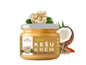 kešu krém kokos proteín 600x600