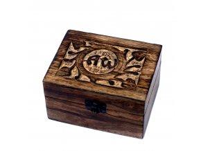 mangova krabicka 12ks