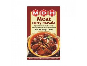 meat curry masala
