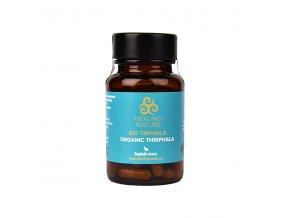 triphala healing nature