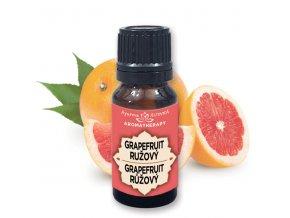 Altevita 100% esenciálny olej GRAPEFRUIT - Olej energie a povzbudenia 10ml