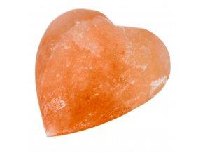 Himalájske Soľné Deo Mydlo - Srdce
