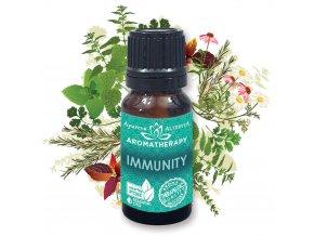 Altevita zmes esenciálnych olejov IMUNITA 10ml