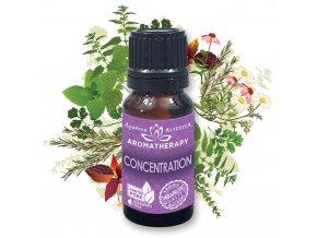Altevita zmes esenciálnych olejov KONCENTRÁCIA 10ml