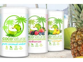 TRIO MIX Coconatural
