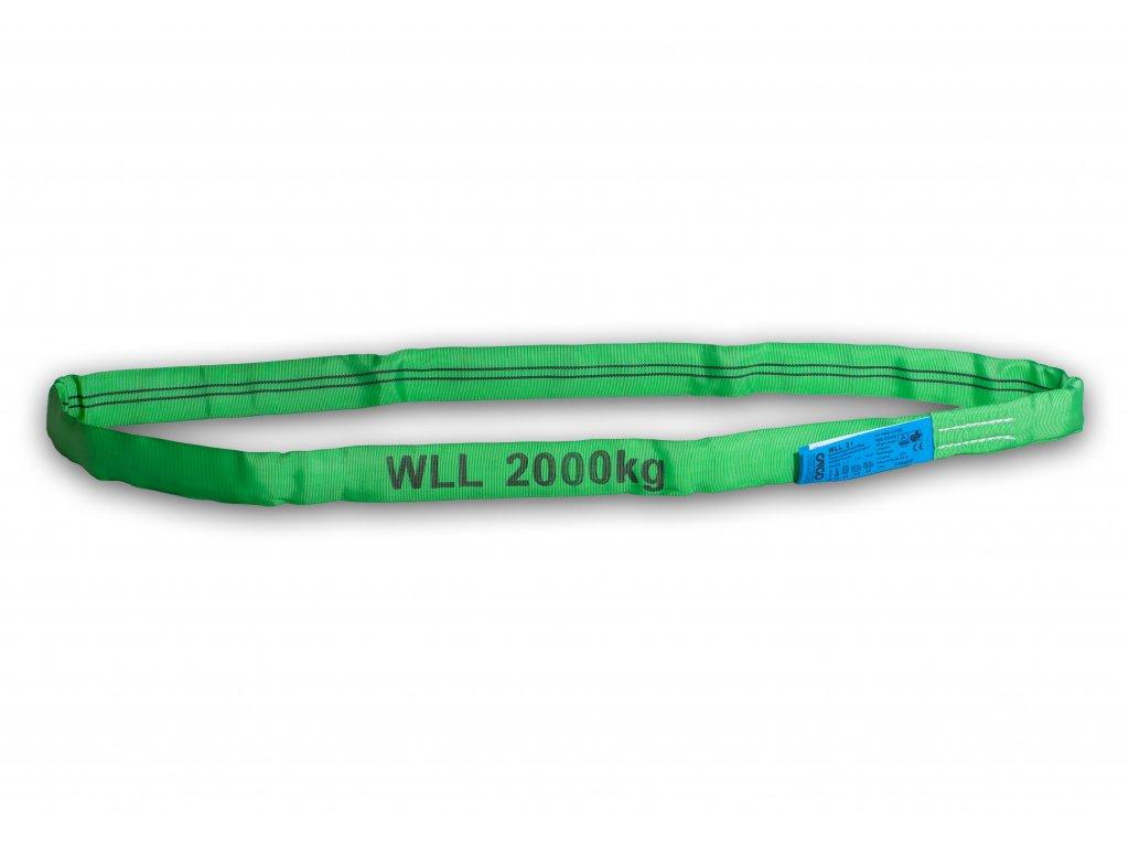 RSE WLL 2000, 2