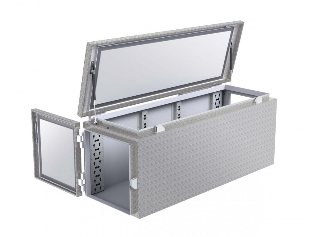 prischenbox mit seitentren c box