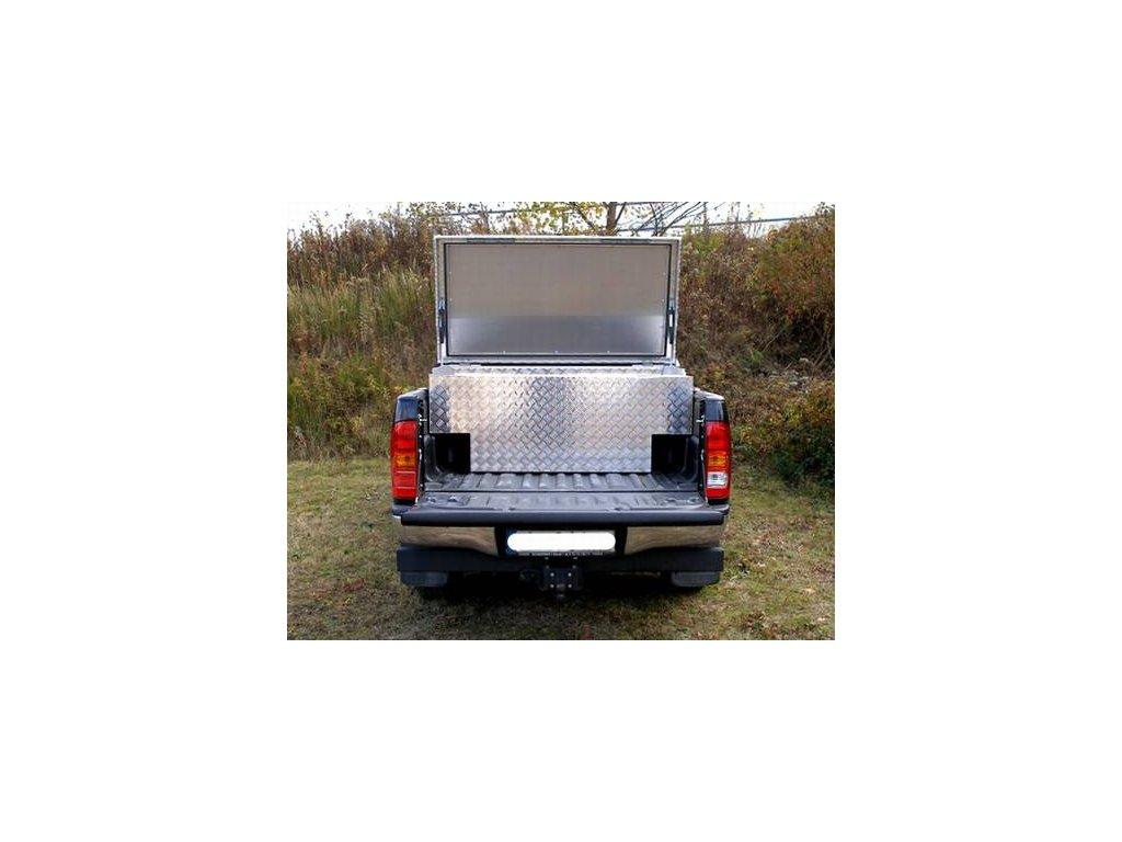 Pick-up box Toyota Hilux