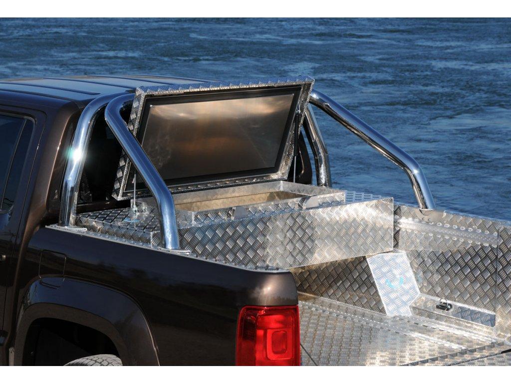 AMAROK Pickup-Box HHS