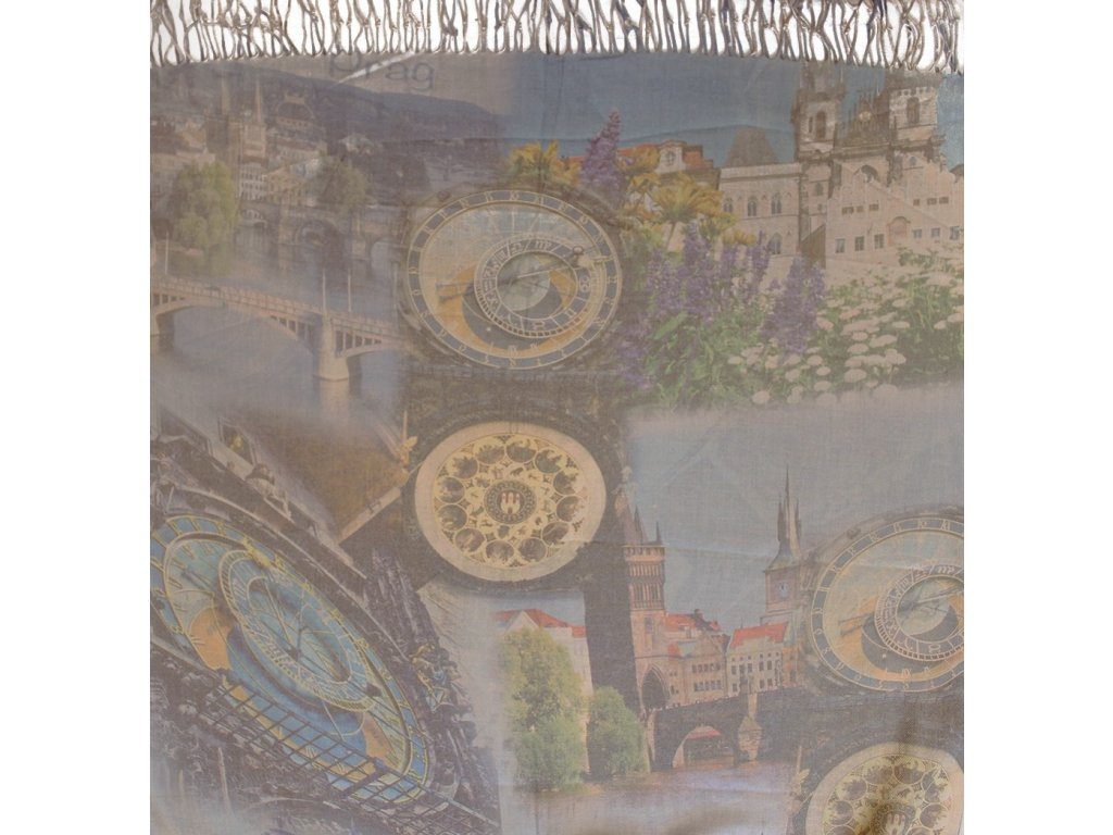 1447 pasminove saly s motivem praha khaki