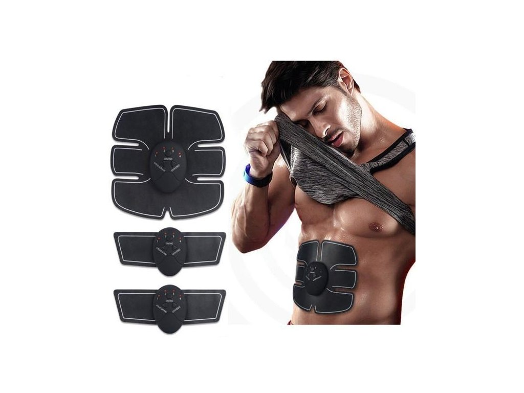 Six Pack komplet za fit postavo 27