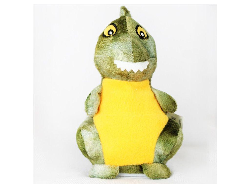 11945 interaktivni mluvici krokodyl