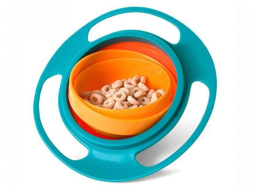 12671 3 gyro bowl nevyklopitelna miska pro deti