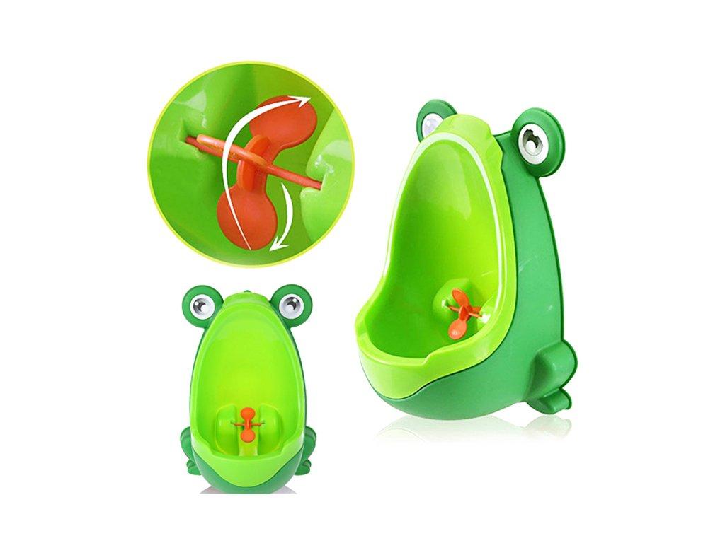 žába 3