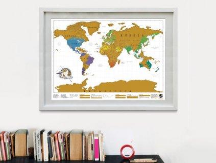 0017177 stiraci mapa sveta deluxe