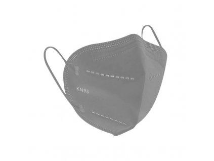 respirator kn95 ffp2 10 ks sedy