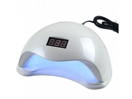 Nailprof Sun5 LED Nail Lamp 48W UV LED Nail Curing Lamp