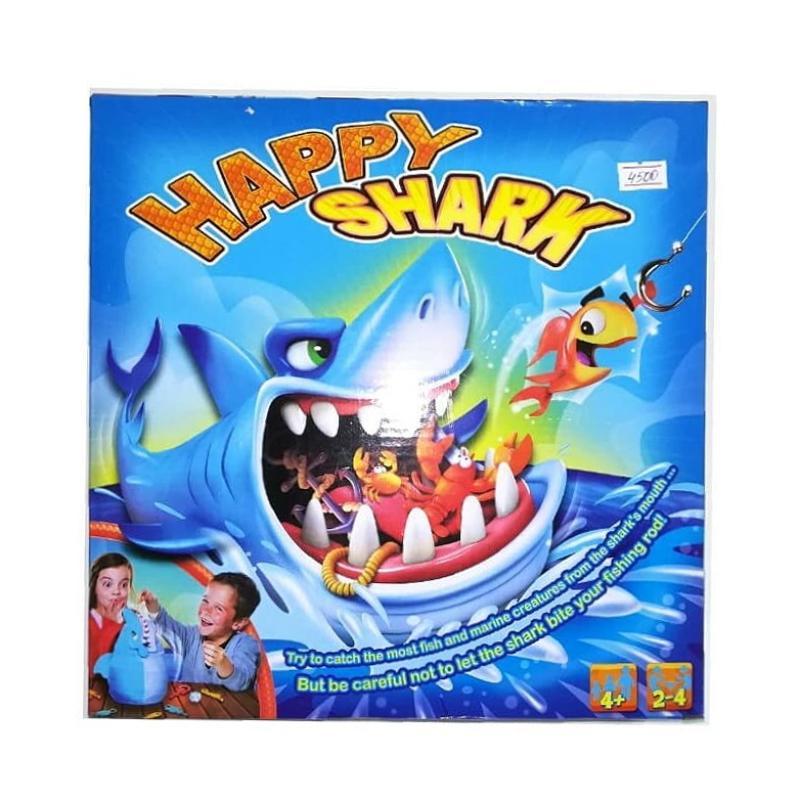 Společenská hra Happy Shark