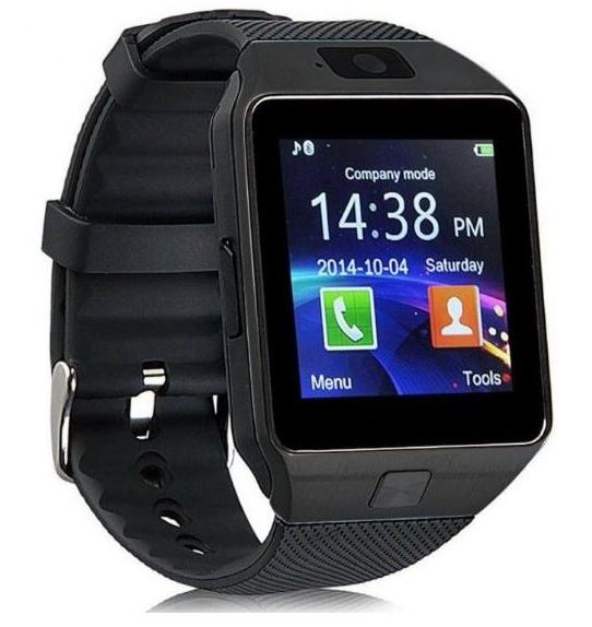 Chytré hodinky FOYU FO-Z09