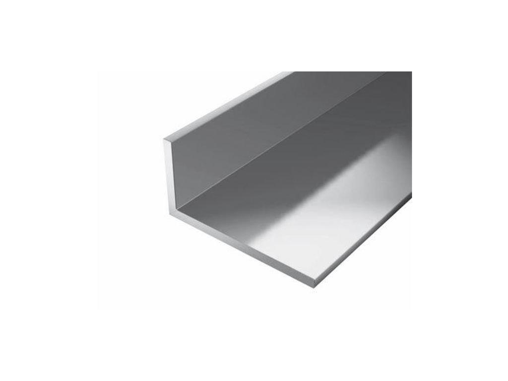 35 499839 winkelprofil ungleichschenklig kunststoff schwarz 2600mm 20 x 10 x 15mm