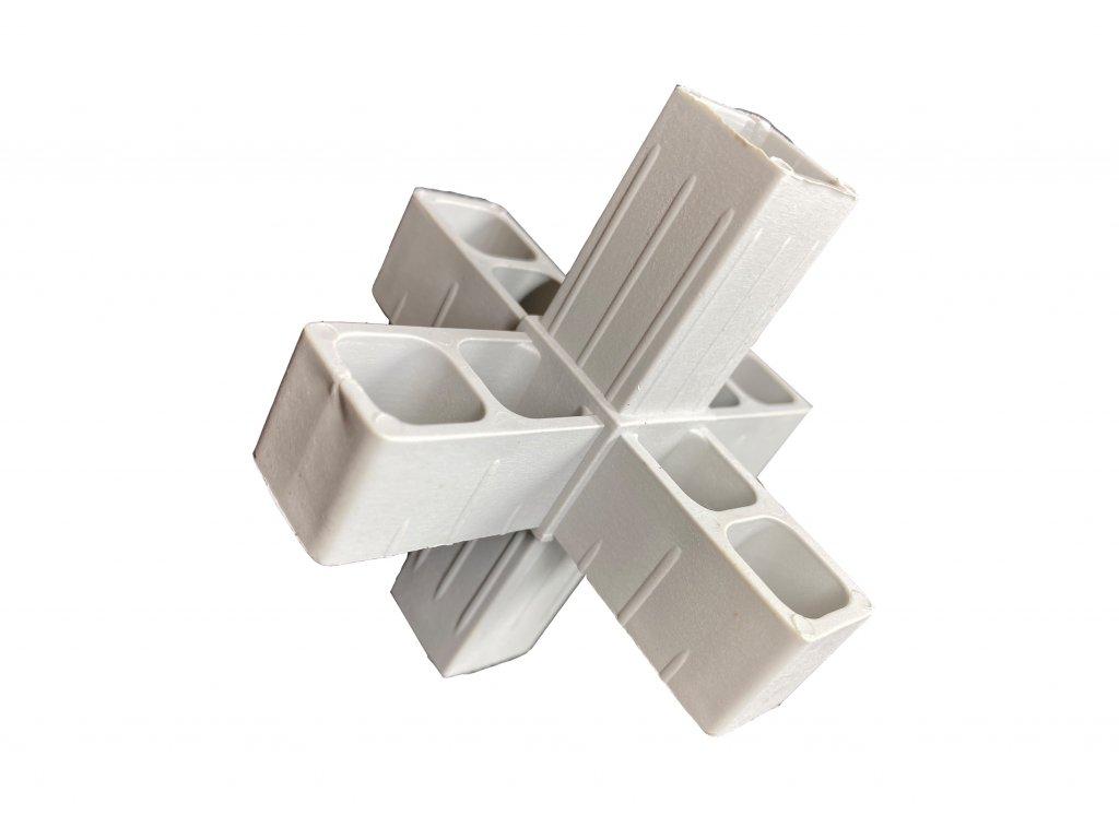 Plastová spojka (20x20) 5