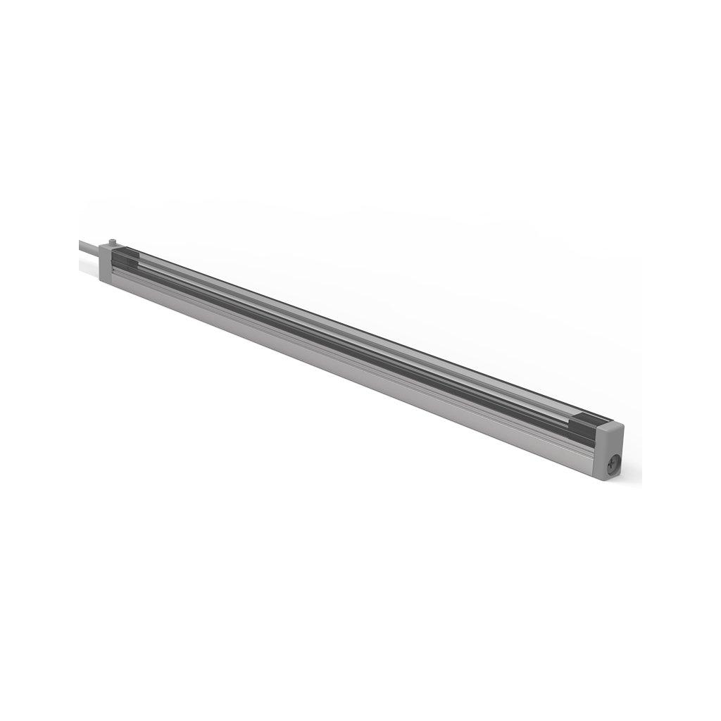 LED světlo AC 40-8, AC 45-8, délka 250 mm, bílé