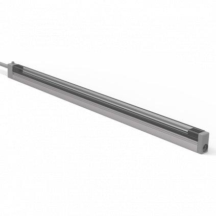 LED světlo AC 40-8, AC 45-8, délka 500 mm, bílé