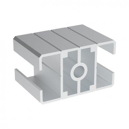 573 profil hlinikovy serie ac bh im 30x50