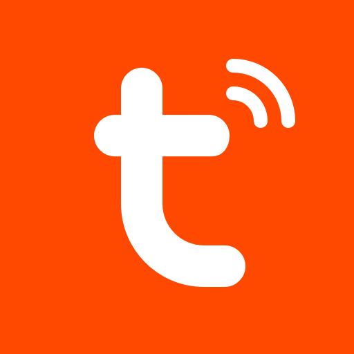 Aplikace Tuya Smart