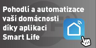 Aplikace Smart Life