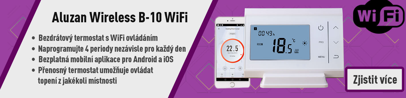 Wireless B-10 WiFi