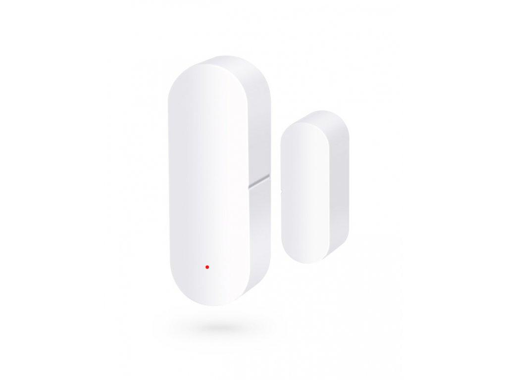 Okenní alarm Aluzan Window Guard WiFi - bezdrátový dveřní a okenní alarm ovládaný aplikací Smart Life
