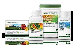 Základní vitamíny