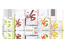 Sport Nutrition XS