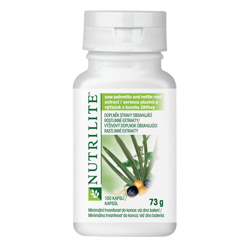 Vitamíny pro muže