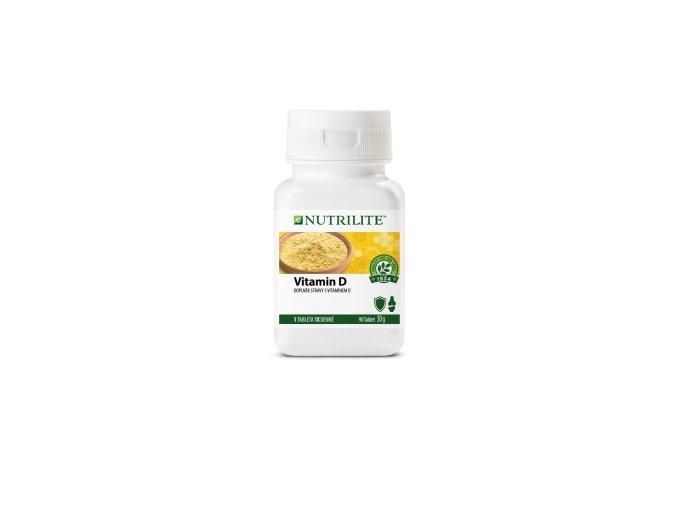 Vitamin D NUTRILITE