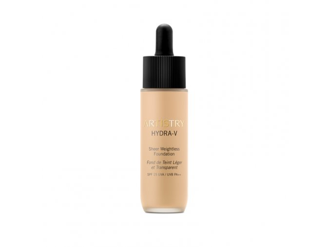 ARTISTRY™ Lehký podkladový make-up ARTISTRY HYDRA-V™ 30 ml odstín: