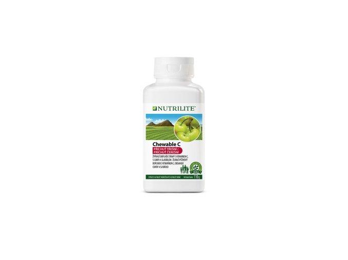 Žvýkací vitamín C NUTRILITE