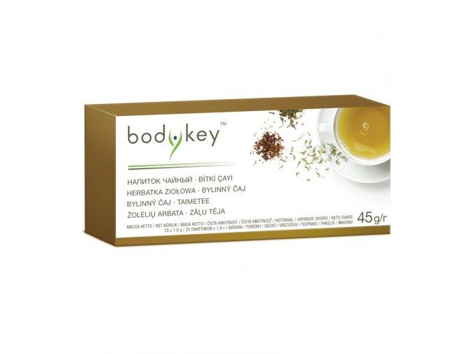 NUTRILITE™ Bylinný čaj bodykey™ 25 ks