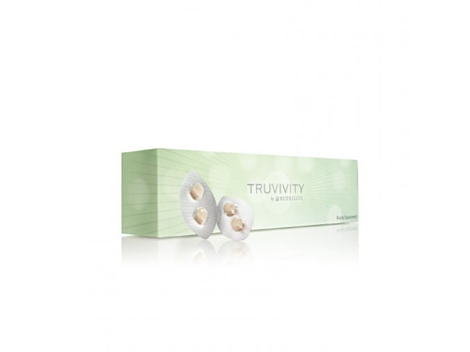 TRUVIVITY BY NUTRILITE™ Beauty Supplement 60 tablet