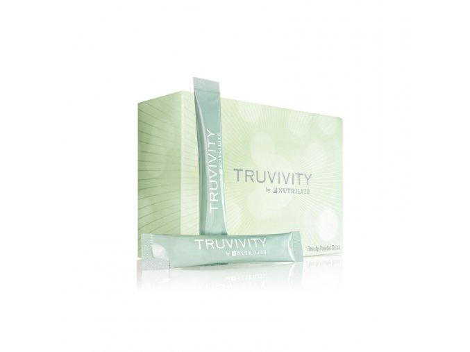 TRUVIVITY BY NUTRILITE™ Beauty Powder Drink 30 sáčků