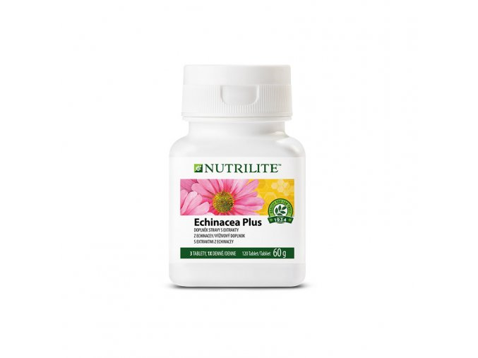Echinacea Plus NUTRILITE™ 120 tablet