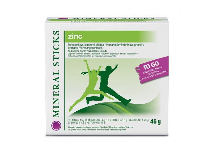 NUTRILITE™ Mineral Sticks Zinc 30 kusů