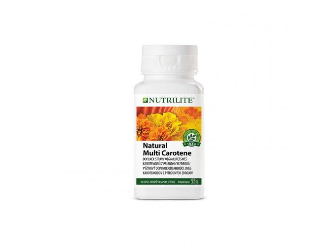 Natural Multi Carotene NUTRILITE™