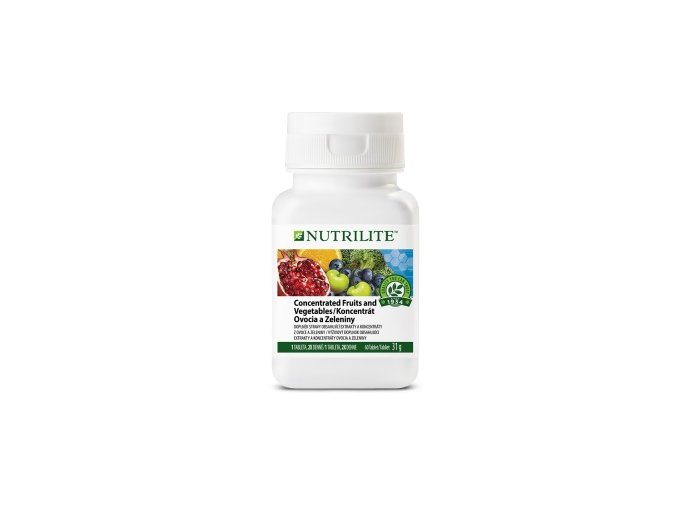 Fytonutrienty a antioxidanty