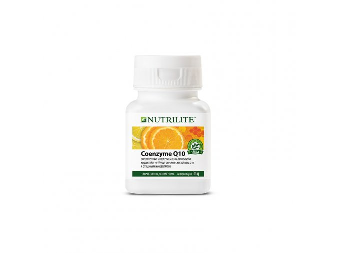 Nutrilite coenzyme q10
