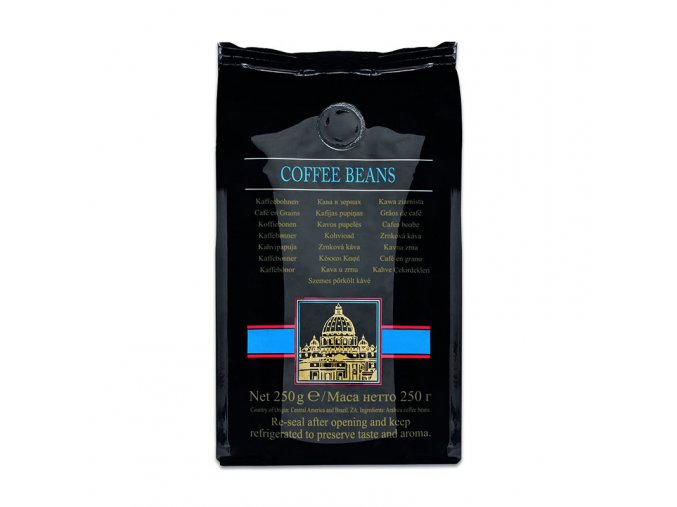 Amway zrnková káva