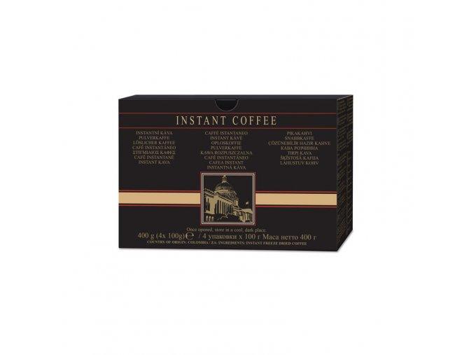 AMWAY™ Instantní káva 4 x 100 g