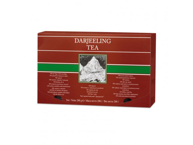 Amway čaj