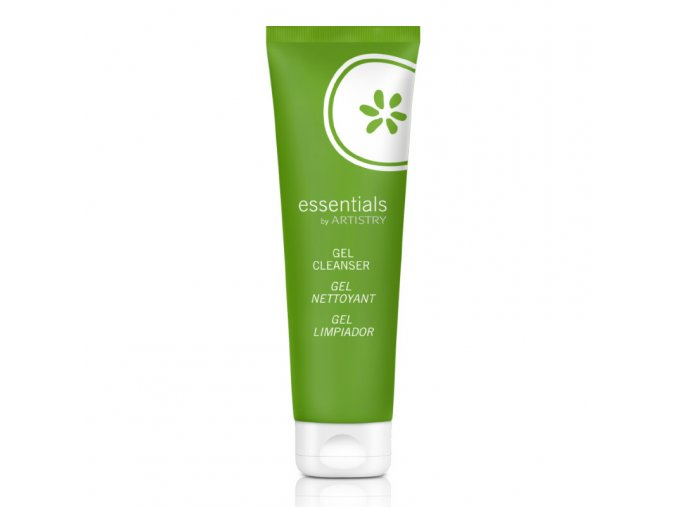 Gel s čisticím účinkem essentials by ARTISTRY™ 125 ml